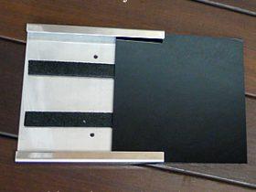 ホルダープレート150角Bタイプ
